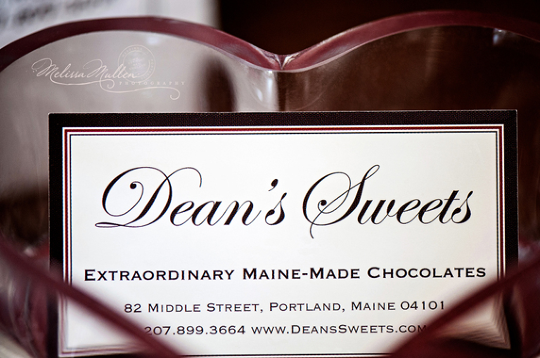 Deans Sweets Portland Maine photography by Melissa Mullen